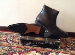 Демисезонные мужские ботинки Frateli Select