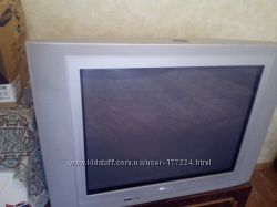 Продам телевизор Philips 29PT5507