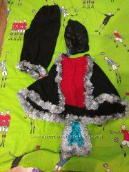 Прокат костюмов Снегирь