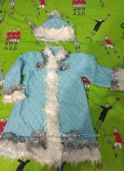 Прокат костюма Снегурочка