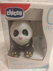 Светильник ночник Чикко chicco панда