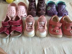 Обувь 20-21р Superfit, Nike, Clarks