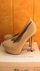 Распродажа Супер модные туфли