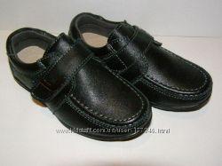 Туфли -мокасины р. 27, 28, разные модели