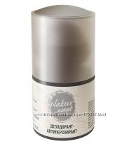 Дезодорант-антиперспирант на основе природных составляющих