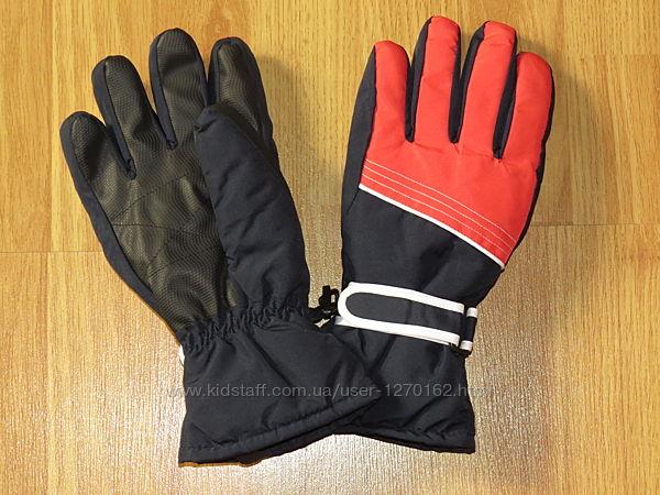 Продам лижні рукавиці Crivit Thinsulate