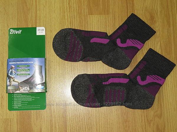 Продам трекінгові шкарпетки Crivit