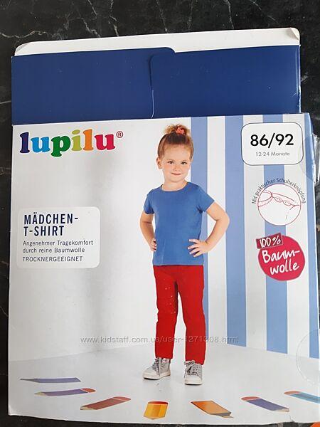 Футболка Lupilu, футболочка