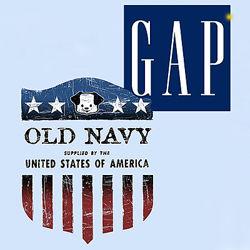 Gap & Old Navy Америка скидки