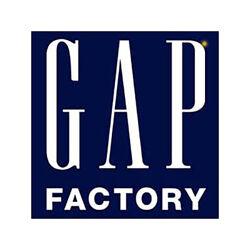 Gap Factory Америка