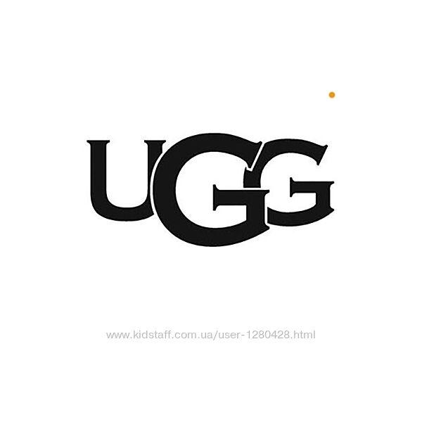 UGG Америка, Англия, Германия, Испания, Италия