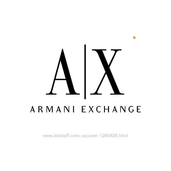 Armaniexchange Америка, Англия, Германия, Испания, Италия