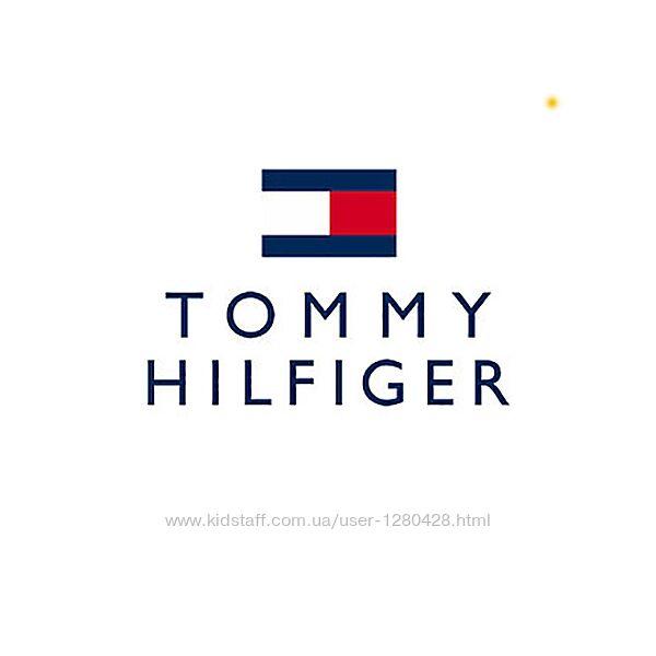 Tommy Hilfiger Америка, Англия, Германия, Испания, Италия