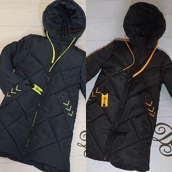 Зимняя куртка гордей 128-152р, 38