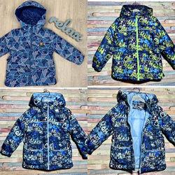 Куртка ветровка 92-110 р. , 05