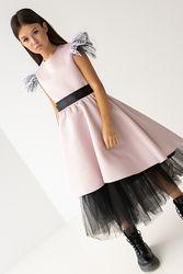Платье нарядное np-13, 122-152 р. , 37