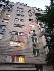 Продам 4-к квартиру Киев Лесной массив