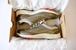 New Balance кроссовки Кожа из США р.  34-34, 5.