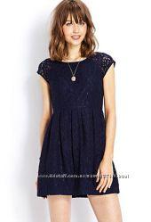 Новою платье Forever 21