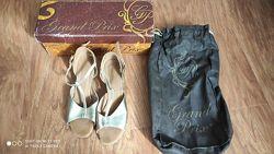 Туфли для бальных танцев Grand Prix 35 размер