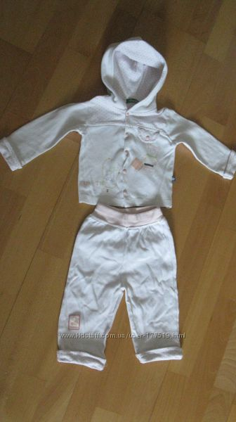 Спортивный костюмчик Flexi baby 9мес.