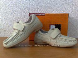 Туфли подростковые для мальчиков B&G