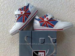 Детские подростковые кроссовки B&G