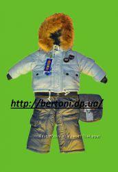 Детский комбинезон для мальчиков Donilo 9729М