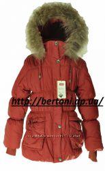 Пальто для девочек Kiko 1354