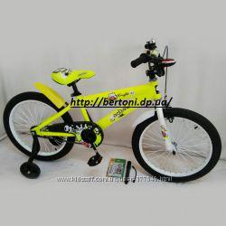 Детский велосипед 20 N-300