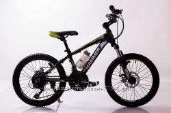 Велосипед скоростной hammer 20