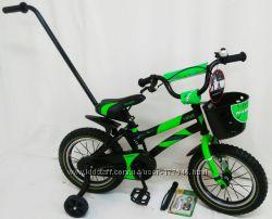 Двухколесный велосипед HAMMER-12 S500