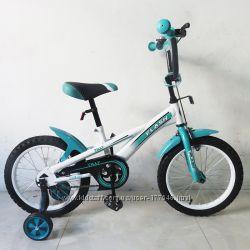 Велосипед двухколесный Flash 16 T-21645