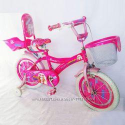 Велосипед двухколесный BEAUTY-16
