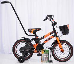 Велосипед 14 HAMMER S500