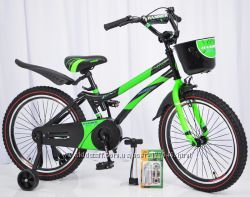 Велосипед 20 HAMMER S500