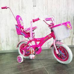 Велосипед для девочки BEAUTY-12