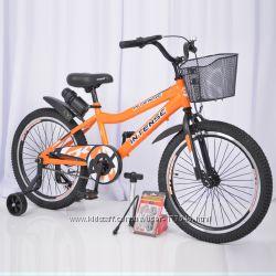 Велосипед INTENSE 20 N-200