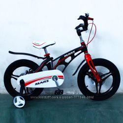 Двухколесный велосипед MARS-14