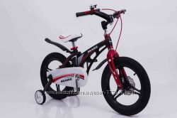Двухколесный велосипед MARS-16
