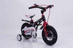 Двухколесный велосипед MARS-12