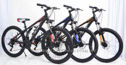 Скоростной велосипед S300 BLAST 24