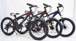 Скоростной велосипед S300 BLAST 20