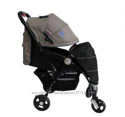Детская коляска-книжка Тм LaBona Baby Line T-115
