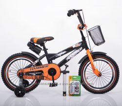 Двухколесный велосипед HAMMER-16 S600