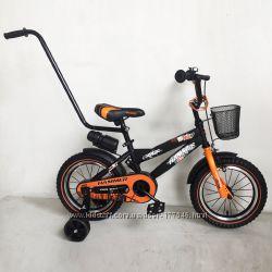 Двухколесный велосипед HAMMER-12 S600