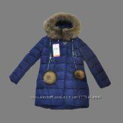 Пальто для девочек KIKO 4901