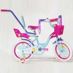 Велосипед детский Princess 2 16