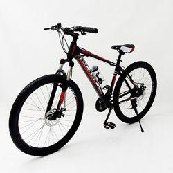 Велосипед hammer S300 BLAST-NEW. Диаметр колёс 27.5, Рама 18