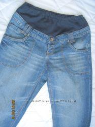 джинсы для беременных р. 38